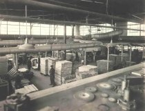 Image of Interior of Badger Lumber Company - P2001.44.34