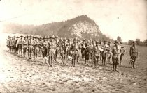 Image of Band of the 9th Wisconsin State Guard - P2001.48.12