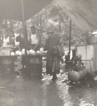 Image of Flooded Mess Tent - P2001.84.40