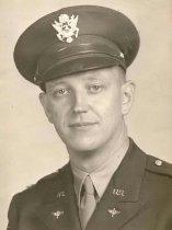 Image of Lieutenant Harry Meeleus - P2001.84.49