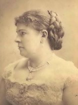 Image of Annie Louise Cary - P2002.3.304