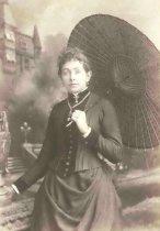 Image of Ella Koch of Howards Grove, WI - P2002.13.44