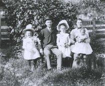 Image of Charles W. Bruehl Family