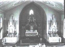 Image of Sacred Heart Church - P2002.14.870