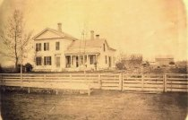 Image of William Bedient farm and house - P2002.20.14