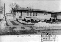 Image of House at 155 Gehres Court, Oshkosh - P2002.73.5