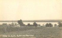 Image of Lake Buttes des Morte