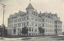 Image of St. Mary's Hospital - p2003.20.221
