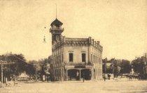 Image of Ripon, WI.,  City Hall  c1910