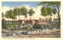 Image of Paul Bunyan Camp-Carson Park - p2003.20.1172