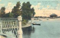 Image of North Park & Yacht Club c1906