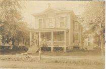 Image of George W. Van Every Home