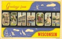 Image of Greeting Postcard - p2003.20.1318