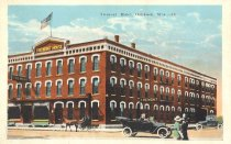 Image of Tremont House - p2003.20.1357