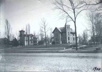 Image of Homes of Daniel L. Libby and Moses Hooper - p2003.20.139