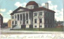 Image of Oshkosh Public Library - p2003.20.183
