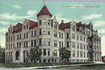Image of St. Mary's Hospital - p2003.20.217