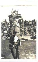 Image of Chippewa Tribe Member - p2003.20.283