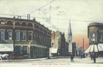 Image of Algoma Boulevard & North Main St. - p2003.20.528