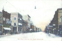 Image of Pearl & Otter on Main c1908