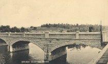 Image of John St.  Bridge at  Appleton - p2003.20.646
