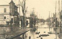 Image of Oshkosh Flood of 1922 - p2003.20.815