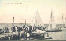 Image of Oshkosh Yacht Club