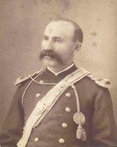 Image of Major Charles J. Hunter - P2004.35.5