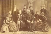 Image of Radford Family