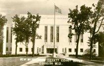 Image of Winnebago County Court House - P2004.9.71