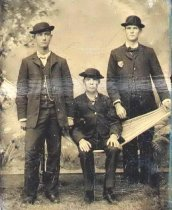Image of Unidentified Men
