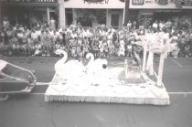 Image of Oshkosh Centennial Parade