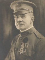 Image of Colonel James E. Stuart - P2005.16.102