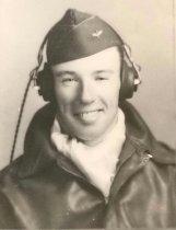 Image of 2nd Lieutenant Glen K. Lambert - P2005.20.32