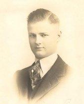 Image of Gordon Granberg, Class of 1919 - P2005.35.25