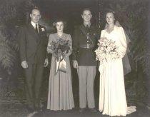 Image of Dempsey Wedding - P2005.40.1