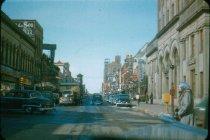 Image of Main Street 1952 - P2005.67.70