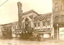 Image of Saxe's Oshkosh Theater - P2005.71.1