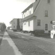 Image of House Moving in Oshkosh