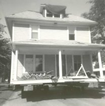 Image of House Moving