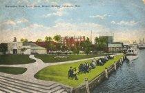 Image of Riverside Park c1915