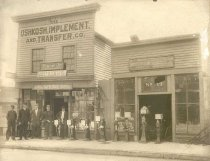 Image of Oshkosh Implement and Transfer Company - P2006.74