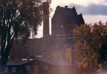 Image of Oshkosh Brewing Company Demolition - P2006.83.79