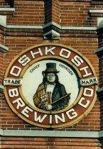 Image of Oshkosh Brewing Company Demolition - p2006.83.88