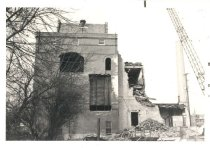Image of Oshkosh Brewing Company Demolition - P2006.83.158