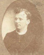 Image of Reverend John Nicholas Schiltz