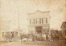 Image of Wenzel Miller's Meat Market