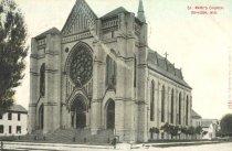 Image of St. Mary's Catholic Church - P2008.19.14
