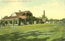 Image of Unidentified Golf  Course in Appleton, Wisconsin - P2008.19.87