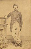 Image of Joseph Trexell